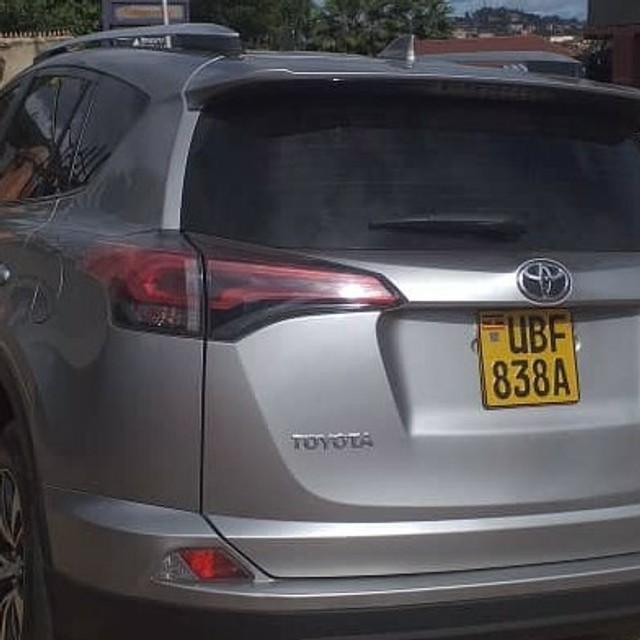 toyota rav4 2018 ksh 90 000 000 for sale usedcars co ug toyota rav4 2018 ksh 90 000 000 for