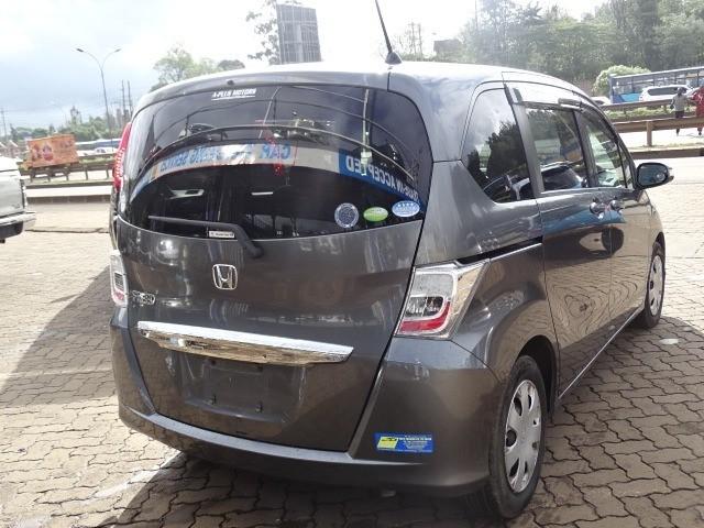 Honda Freed 2011 Ksh. 890,000 for sale | Usedcars.co.ke