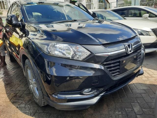 Honda vezel-hr-v 2014 Ksh. 1,850,000 for sale | Usedcars.co.ke