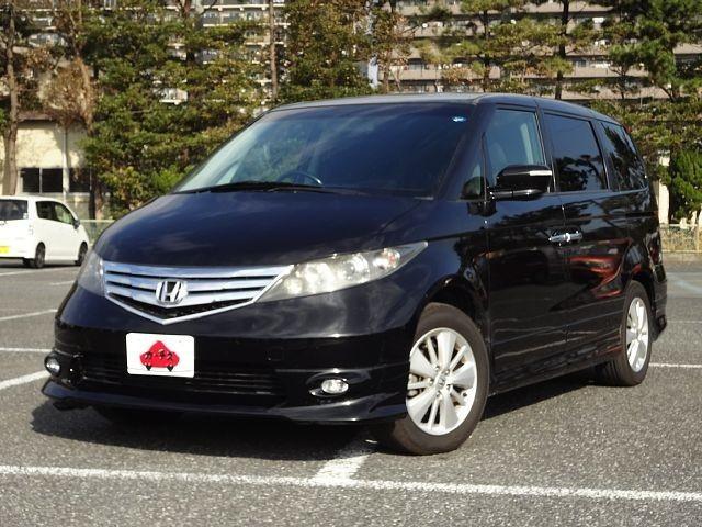Honda Elysion 2010 Ksh. 36,802,200 for sale | UsedCars.co.ug