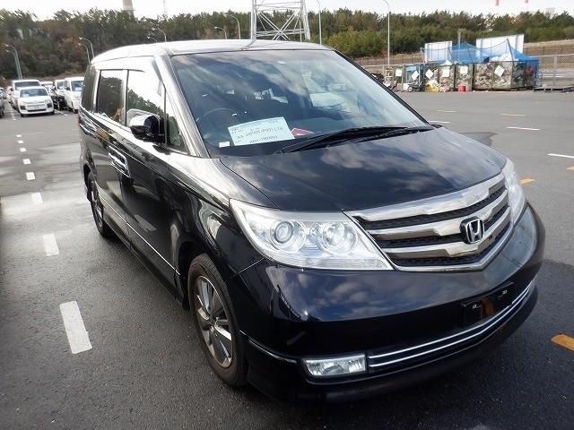 Honda Elysion 2013 Ksh. 1,250,000 for sale | Usedcars.co.ke